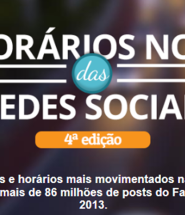 Redes Sociais Fotografos