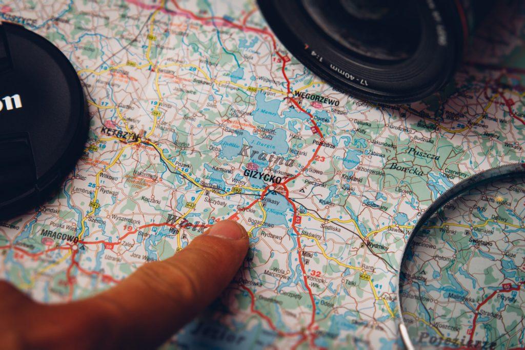 mapa marketing para fotografos