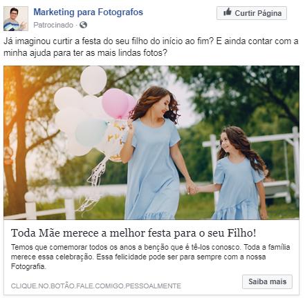 facebook para fotografos